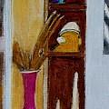 Entry 1 by Daniel Hoglund