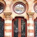 Entry Charleston by William Dey