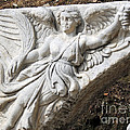 ephesus goddess Nike by Paul Sandilands