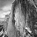 406716 Epic Bw Half Dome 1967 by Ed  Cooper Photography