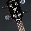 Epiphone Sg Bass-9225 by Gary Gingrich Galleries