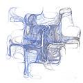 Equilibrium by Menega Sabidussi