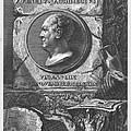 Eqves Io. Bapt. Piranesivs Venetvs Architectvs by Francesco Piranesi