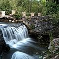 Eramosa River Rockwood On by Michael Caron