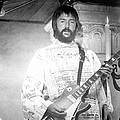 Eric Clapton in Tommy  by Silver Screen