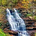 Erie Falls by Nick Zelinsky