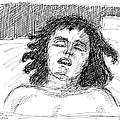 Erotic-drawings-24 by Gordon Punt