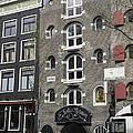 Erotic Museum Amsterdam by Teresa Mucha