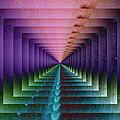 Erratic Portal by Tom Druin