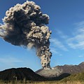 Eruption Of Sakurajima Volcano by Martin Rietze/science Photo Library