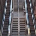 Escalator  by Nate Bogert