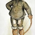Eskimo Man by Granger