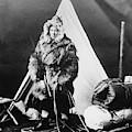 Eskimo Woman by Granger