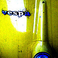 esp by Newel Hunter