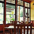 Espresso - Aloha Angel Cafe by Paulette B Wright