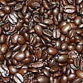 Espresso Beans by Wendy Raatz Photography