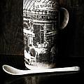 Espresso by Sheena Pike