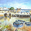 Essaouira Harbour 02 by Miki De Goodaboom