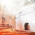 Essaouira Town by Miki De Goodaboom