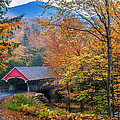 Essence Of New England - New Hampshire Autumn Classic by Expressive Landscapes Fine Art Photography by Thom