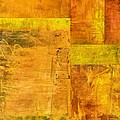 Essence Of Yellow by Michelle Calkins