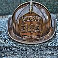 Essex County N J 9-11 Memorial 3  by Allen Beatty