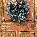 Essex Door by Patricia Kantrowitz