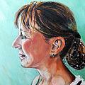Esther by Lucia Hoogervorst
