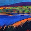 Estuary by Paul Powis