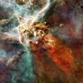 Eta Carinae Nebula by Nasaesan. Smith (university Of California, Berkeley)hubble Heritage Team (stsclaura)
