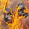 Eternal Damnation by Meganne Peck