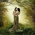 Eternal Embrace by Linda Lees