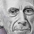 Euclid- Bertrand Russell by Simon Kregar