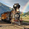 Eureka Rainbow by Ken Smith