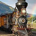 Eureka Rainbow Pan by Ken Smith