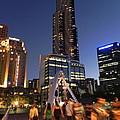 Eureka Tower by Ryan Lynch