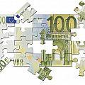 Euro Puzzle by Chris Van Es