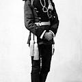 European Officer, 1890s by Granger