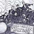 Evans Original by Mel Thompson