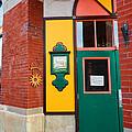 Evanston Wyoming - 2 by Ely Arsha