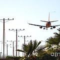 Even Airplanes Obey Traffic Signs by Deborah Smolinske