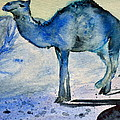 Even Camels Get The Blues by Beverley Harper Tinsley