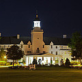 Evening At The Sagamore Resort by David Patterson