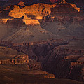 Evening In The Canyon by Andrew Soundarajan