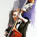 Evening Jazz by Don Schroeder