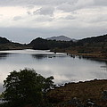 Evening Mood - Ring Of Kerry - Ireland by Christiane Schulze Art And Photography