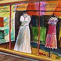 Evening Wear by John Williams