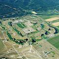 Ever-expanding Driggs, Idaho. Teton by Gabe Rogel