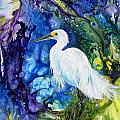 Everglades Fantasy by Sherry Shipley