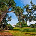 Evergreen Plantation II by Steve Harrington
